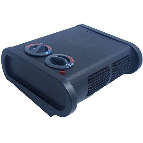 B002EIM6SA Caframo True North Deluxe 9206 120VAC High Performance Space Heater – 600, 900, 1500 W