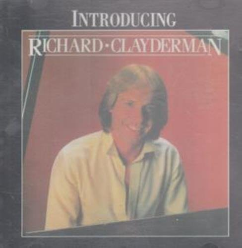 Richard Clayderman - Introducing Richard Clayderman By Richard Clayderman - Zortam Music