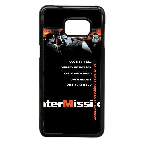 Intermission High Resolution Poster cover Samsung Galaxy S6 Edge+ Plus caso cover di telefono cellulare della copertura della cassa del telefono cellulare nero EEECBCAAK70700