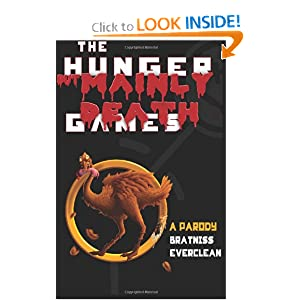 The Hunger But Mainly Death Games: A Parody