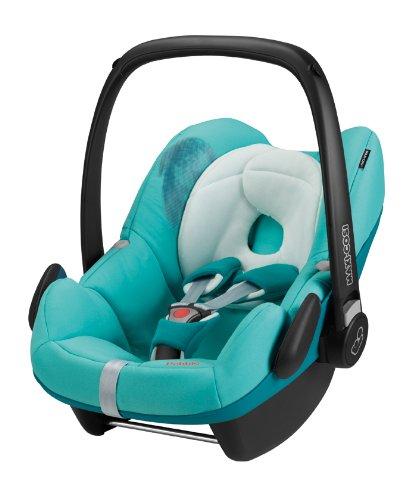 Maxi-Cosi 63005691 Pebble Kinderautositz Gruppe