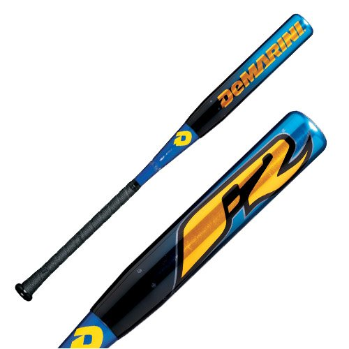 Amazon.com : DeMarini F2 (-10) 2006 Baseball Bat : Sports & Outdoors