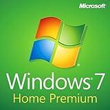 Microsoft GFC-02733 Windows 7 Home Premium 64bit SP1 OEM New Packaging