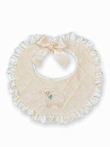 Bearington Baby Lamby Series: Baa Baa Baby Bib