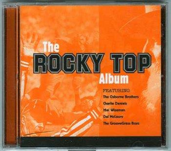 Ôüëçò Áðïóôüëïõ - The Rocky Top Album: Tennessee Volunteers - Zortam Music