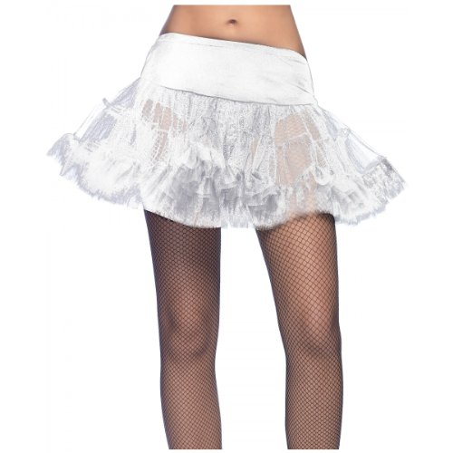 Tulle Petticoat - One Size - Dress Size 6-12