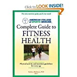 img - for ACSM's Complete Guide to Fitness & Health byMedicine book / textbook / text book