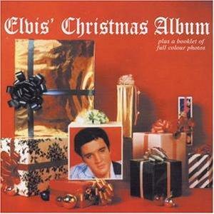 Elvis Presley - Elvis: Christmas Album - Zortam Music