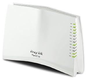 Draytek Vigor 2710 ADSL/ADSL2+ Router Firewall