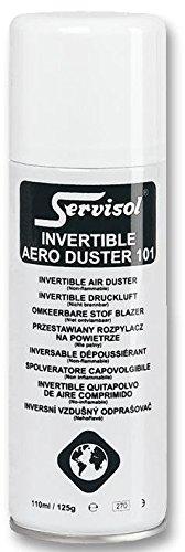 Produits Chimiques-plumeaux-Air Duster 101110ml-100012110