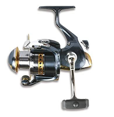 Eagle Claw Gunnison 8 Bb Spinning Reel Size 40 by Eagle Claw