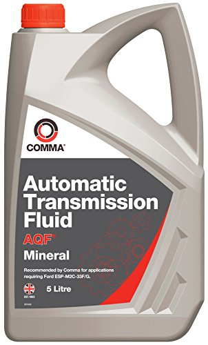 comma-atf5l-fluide-de-transmission-automatique-aqf-5-l