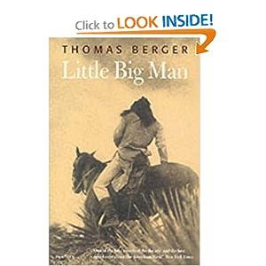 Little Big Man - Thomas Berger