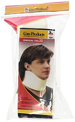 "Core Universal Cervical Collar # 6218 2"" Foam Neck Support"
