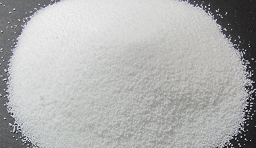10 lbs de FCC / Food Grade d'hydroxyde de Sodium