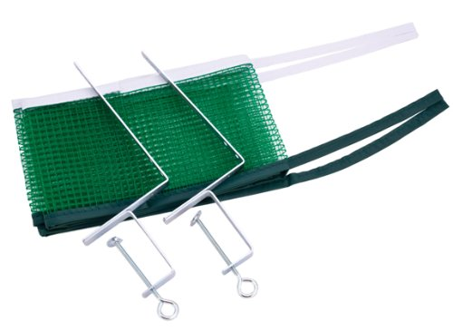 Fantastic Deal! Champion Sports Champion Table Tennis Net & Post Set 1/2 Post