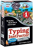 Typing Instructor For Kids Platinum MAC thumbnail