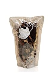 Vanilla Pot Pourri Bag [T27-7558-S]