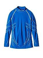 Spaio Camiseta Técnica Thermo (Azul)