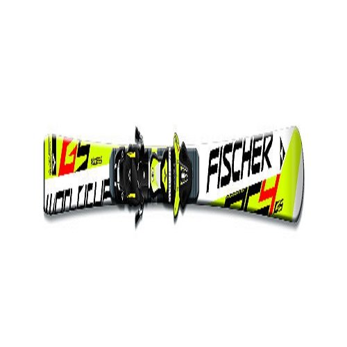 2014 FISCHER RC4 World Cup GS 175cm JR Race Skis with World Cup Plate (without bindings)