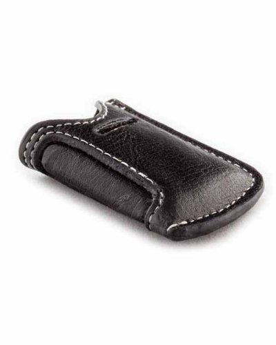 S.T. Dupont Maxiijet Maxi Jet Leather Lighter Pouch Case As Disbributed By S.T. Dupont