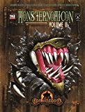 img - for Monsternomicon Vol II: The Iron Kingdoms and Beyond book / textbook / text book