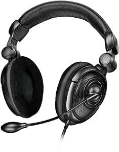 Speedlink Medusa Nx Core Gaming Stereo Headset - Black (PS3/PC)