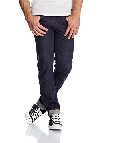 True Religion Jeans Slim Fit Kurt [Denim Scuro]