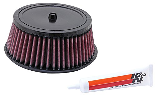 K&N SU-4000 Suzuki/Kawasaki High Performance Replacement Air Filter