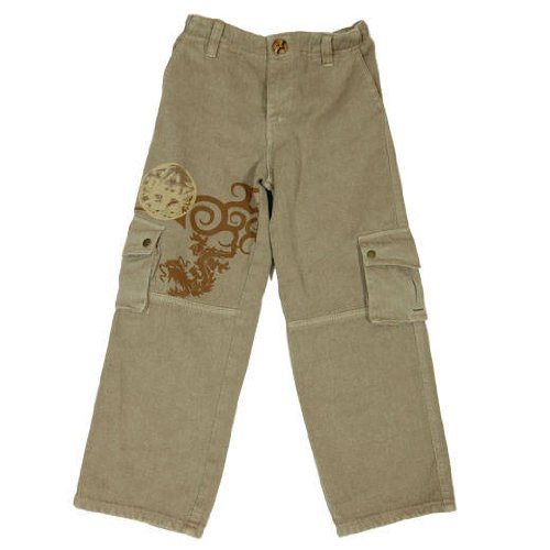 Sand Energy Cargo Pants (2 pair) SIZES 2-4