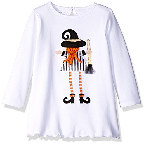 Toddler Girls' Fun Witch Tunic