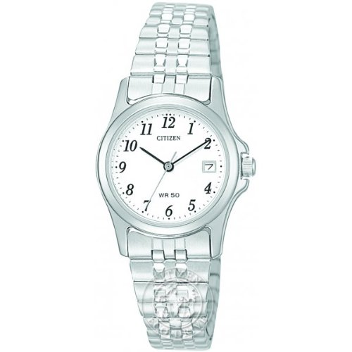 Citizen Ladies Expansion Watch EM5270-66C