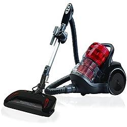 Panasonic MC-CL945 Plush Pro Bagless Canister Vacuum Cleaner