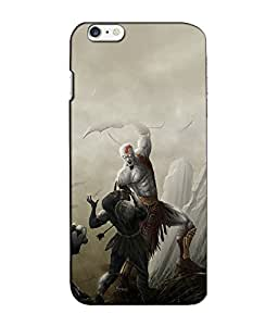 APPLE I PHONE 6PLUS COVER CASE BY instyler