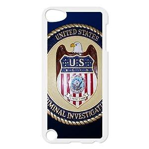 NCIS NCIS iPod Touch 5 Case White Fantistics gift SJV_112014