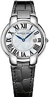 Raymond Weil Jasmine Leather Ladies Watch 5235-STC-00970