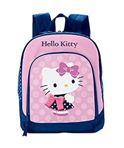 new authentic sanrio hello kitty backpack bag purse sailor baby. Black Bedroom Furniture Sets. Home Design Ideas