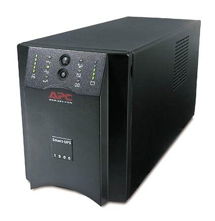 SUA1500I 1500 VA UPS