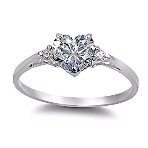 Cassie-0-81ct-Heart-cut-Russian-IOF-CZ-Promise-Friendship-Engagement-Ring-3135-925-Silver