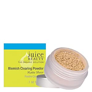 Juice Beauty Blemish Clearing Powder, 0.1 Ounce