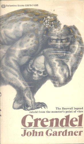an analysis of the character of grendel in john gardners novel grendel Gold has many different uses in john gardner's novel grendel, it is used as a motif to symbolize different aspects of a character though it has a constant meaning throughout the novel, it also differs according to each character.