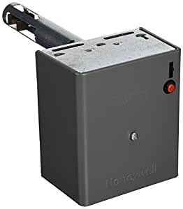 honeywell ra117a1047 protectorelay burner with 75 seconds lock out