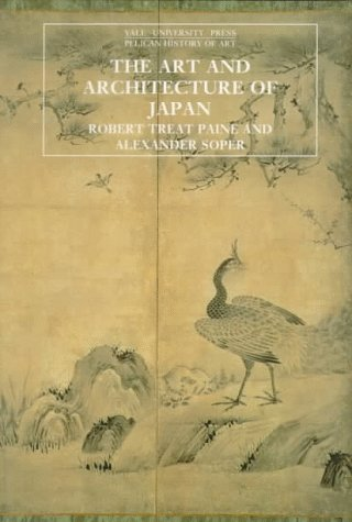 Art and Architecture of Japan