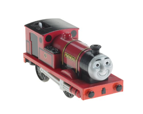Fisher-Price Thomas The Train: TrackMaster Rheneas