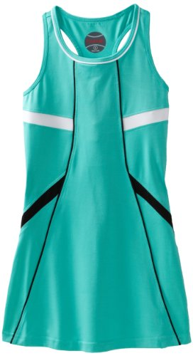 9ed6252c9d Bolle Girls' Forever Young Tennis Dress - Import It All