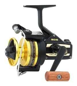 Daiwa bg15 daiwa black gold reel fishing for Amazon fishing rods and reels