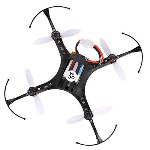 Arshiner-JJRC-H8-Mini-24G-4CH-6-Achse-RTF-RC-Quadcopter-CF-Modus-Remote-Controller-Schwarz