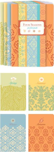 Four Seasons Pocket Pads