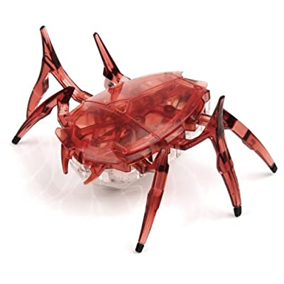 Hexbug Scarab (Colors May Vary) from Innovation First Labs Inc.