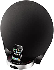 Edifier USA iF500 Luna 5 Encore iPod/iPhone/MP3 Dock with FM Radio